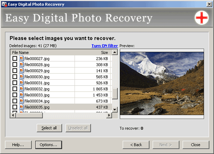 MunSoft Data Recovery Suite 2.0,بوابة 2013 EasyDigitalPhotoReco
